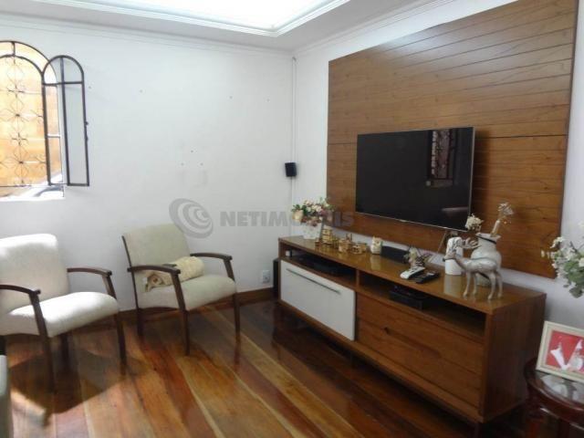 Casa à venda com 5 dormitórios em Serrano, Belo horizonte cod:667224 - Foto 3