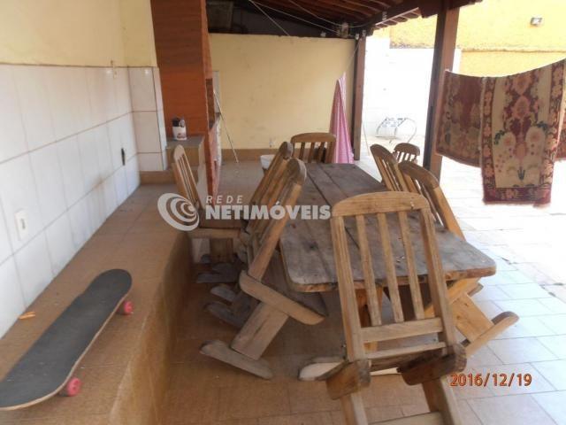 Casa à venda com 4 dormitórios em Álvaro camargos, Belo horizonte cod:405355 - Foto 13