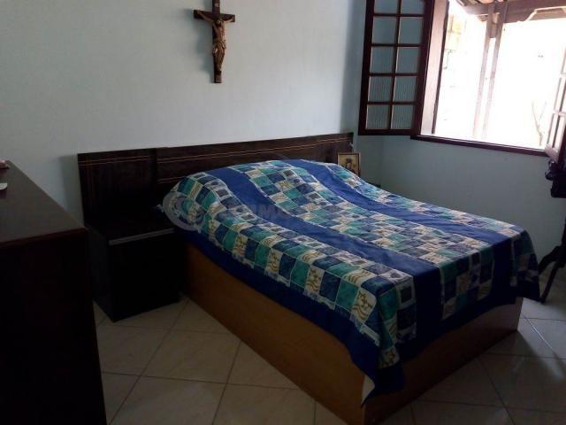 Casa à venda com 4 dormitórios em Alto dos pinheiros, Belo horizonte cod:678867 - Foto 16