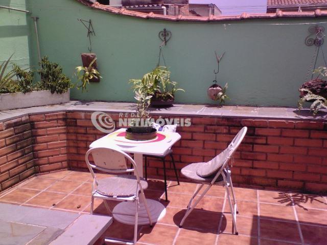 Casa à venda com 5 dormitórios em Serrano, Belo horizonte cod:485722 - Foto 9