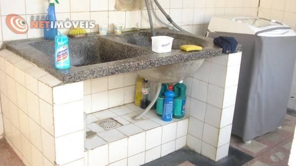 Casa à venda com 4 dormitórios em Alípio de melo, Belo horizonte cod:440521 - Foto 14