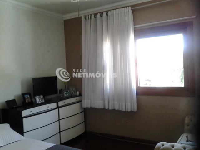 Casa à venda com 4 dormitórios em Caiçaras, Belo horizonte cod:619465 - Foto 17