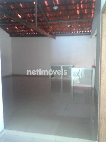 Casa à venda com 5 dormitórios em Alípio de melo, Belo horizonte cod:726194 - Foto 11