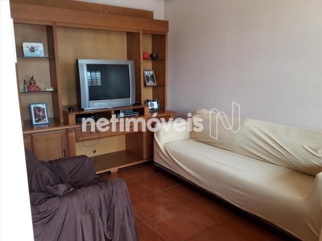 Casa à venda com 3 dormitórios em Alípio de melo, Belo horizonte cod:66975 - Foto 3