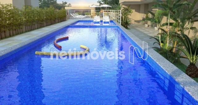 Apartamento à venda com 2 dormitórios em São geraldo, Belo horizonte cod:734309 - Foto 6