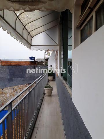 Casa à venda com 3 dormitórios em Caiçaras, Belo horizonte cod:739123 - Foto 20
