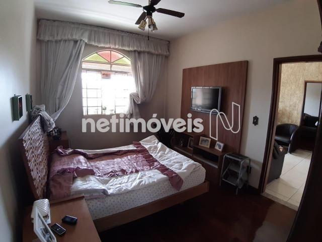 Casa à venda com 5 dormitórios em Glória, Belo horizonte cod:737802 - Foto 5