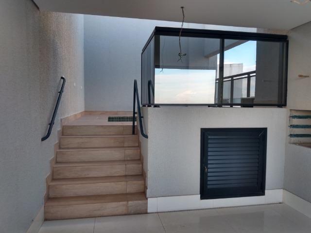 Cobertura-Penthouse 3 Suites Lozandes - EuroPark Ibirapuera - Foto 13