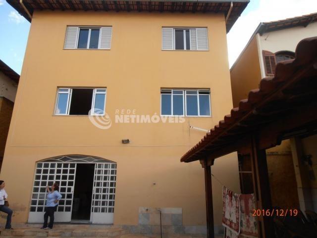 Casa à venda com 4 dormitórios em Álvaro camargos, Belo horizonte cod:405355 - Foto 14