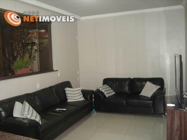 Casa à venda com 4 dormitórios em Serrano, Belo horizonte cod:534210 - Foto 15