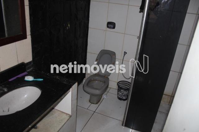 Casa à venda com 3 dormitórios em Serrano, Belo horizonte cod:742242 - Foto 10