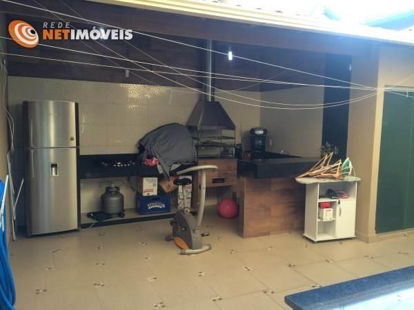 Casa à venda com 3 dormitórios em Serrano, Belo horizonte cod:355084 - Foto 6