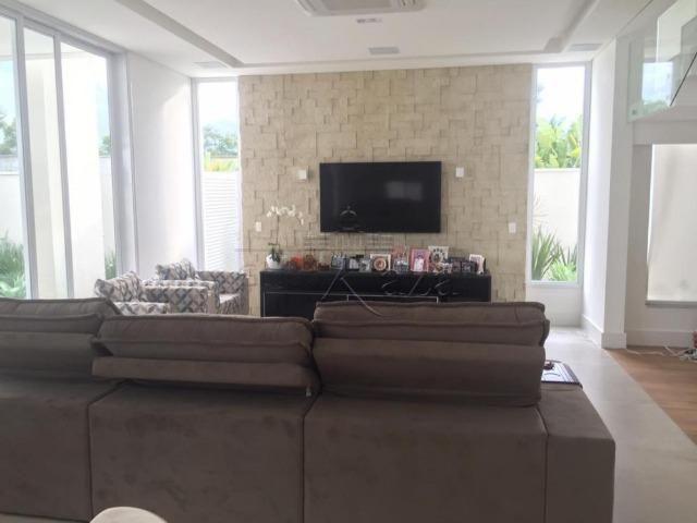 Casa 450 m² de A/C Terreno 750 m² Jardim do Golfe Urbanova - Foto 2
