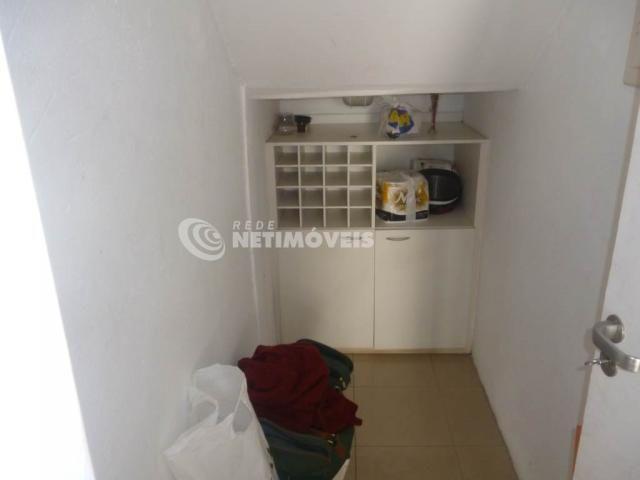 Casa à venda com 3 dormitórios em Alípio de melo, Belo horizonte cod:648049 - Foto 5