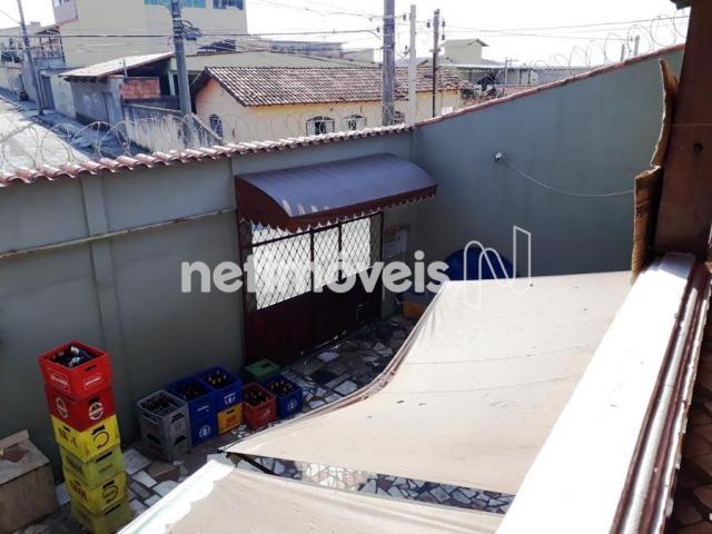 Casa à venda com 3 dormitórios em Serrano, Belo horizonte cod:704439 - Foto 6