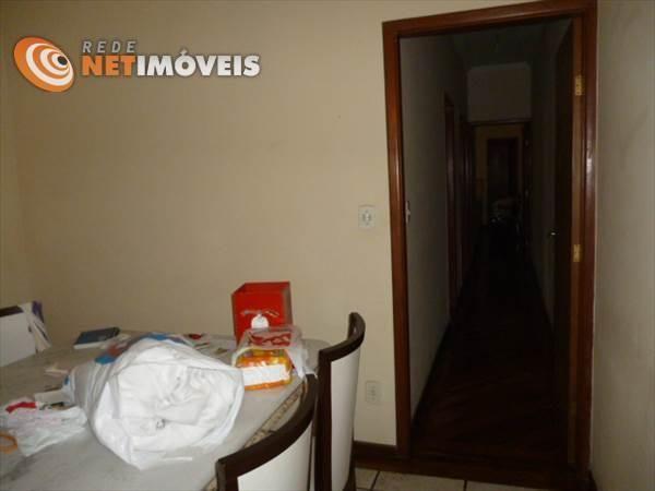 Casa de condomínio à venda com 3 dormitórios em Serrano, Belo horizonte cod:517801 - Foto 13