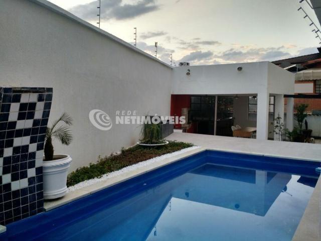 Casa à venda com 4 dormitórios em Caiçaras, Belo horizonte cod:619465 - Foto 11