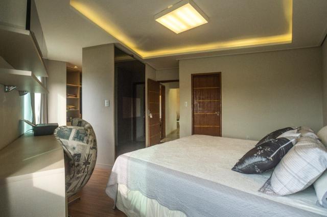 Cobertura à venda com 3 dormitórios em Albinópolis, Conselheiro lafaiete cod:384 - Foto 13