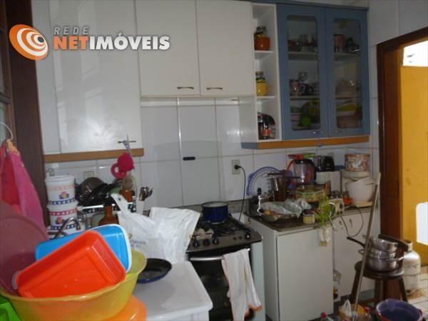 Casa de condomínio à venda com 3 dormitórios em Serrano, Belo horizonte cod:517801 - Foto 12