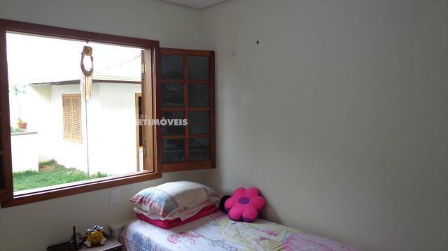 Casa à venda com 3 dormitórios em Alípio de melo, Belo horizonte cod:650592 - Foto 17