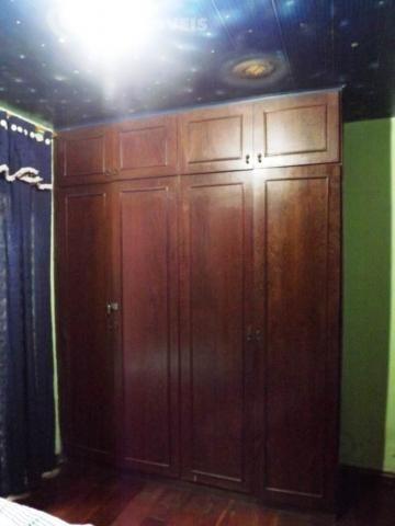 Casa à venda com 5 dormitórios em Alípio de melo, Belo horizonte cod:559228 - Foto 7