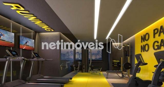 Apartamento à venda com 2 dormitórios em São geraldo, Belo horizonte cod:734309 - Foto 12