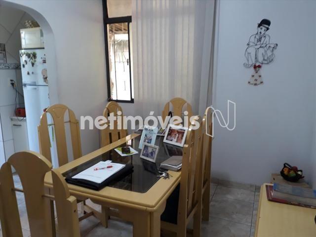 Casa à venda com 3 dormitórios em Alípio de melo, Belo horizonte cod:721345 - Foto 2