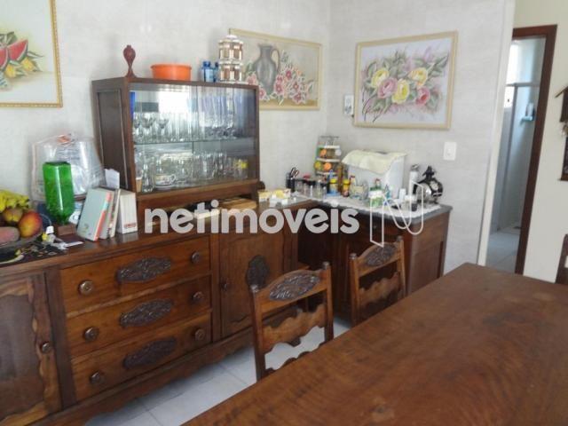 Casa à venda com 3 dormitórios em São salvador, Belo horizonte cod:728451 - Foto 10