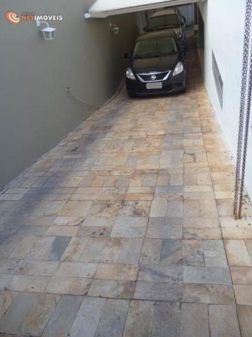 Casa à venda com 5 dormitórios em Serrano, Belo horizonte cod:393508 - Foto 19