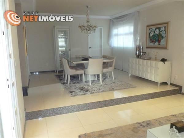 Casa à venda com 5 dormitórios em Serrano, Belo horizonte cod:393508 - Foto 2
