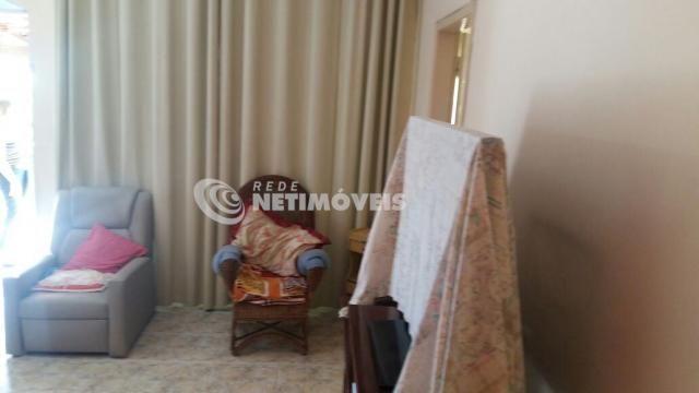 Casa à venda com 3 dormitórios em Glória, Belo horizonte cod:610440 - Foto 4