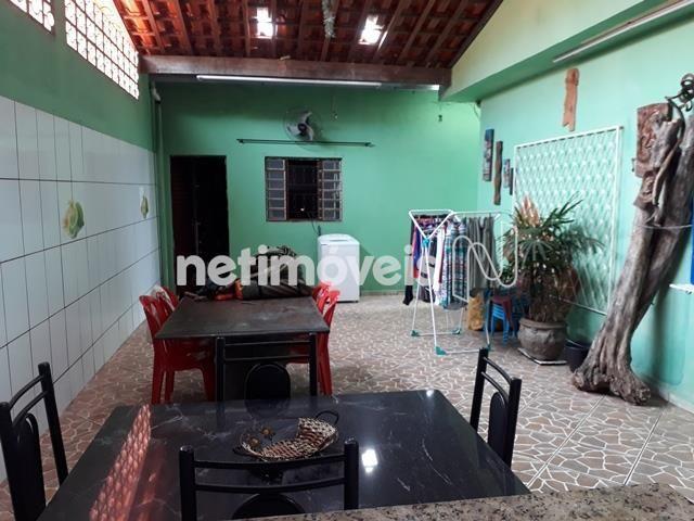Casa à venda com 4 dormitórios em Alípio de melo, Belo horizonte cod:724043 - Foto 15