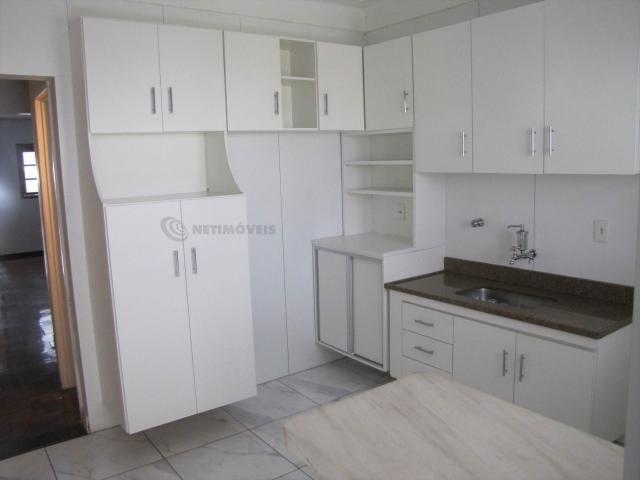 Casa de condomínio à venda com 3 dormitórios em Dom bosco, Belo horizonte cod:599084 - Foto 8