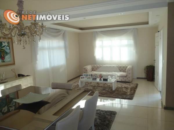 Casa à venda com 5 dormitórios em Serrano, Belo horizonte cod:393508 - Foto 3