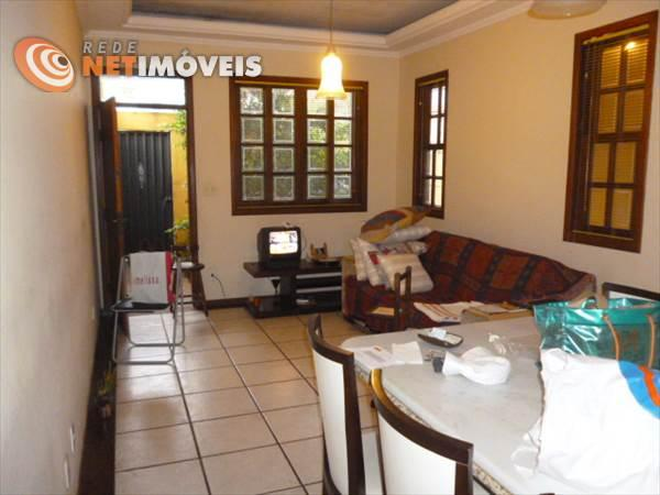 Casa de condomínio à venda com 3 dormitórios em Serrano, Belo horizonte cod:517801 - Foto 5