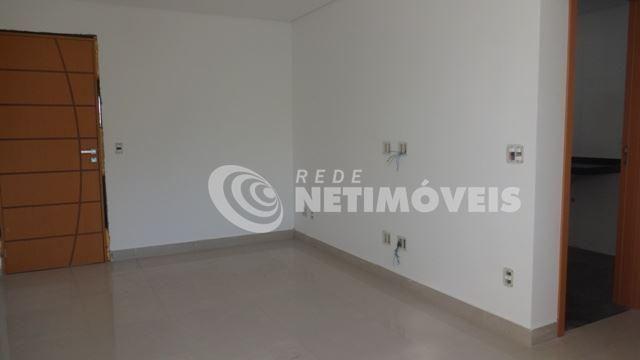 Apartamento à venda com 3 dormitórios em Serrano, Belo horizonte cod:504768 - Foto 2