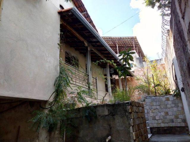 Casa à venda com 4 dormitórios em Alto dos pinheiros, Belo horizonte cod:678867 - Foto 20