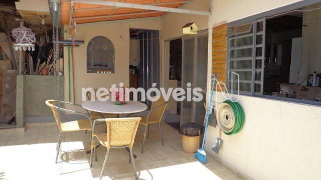 Casa à venda com 5 dormitórios em Serrano, Belo horizonte cod:706646 - Foto 16