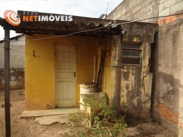 Casa à venda com 3 dormitórios em São salvador, Belo horizonte cod:531621 - Foto 4