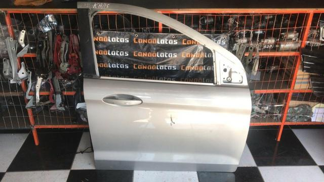 Porta dianteira Ford Ka 2014 a 2019 - Foto 2