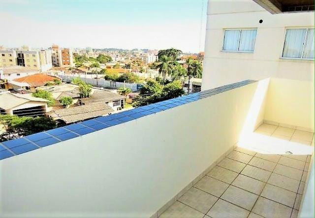 Apartamento a venda em Ponta Grossa - São José - Foto 5