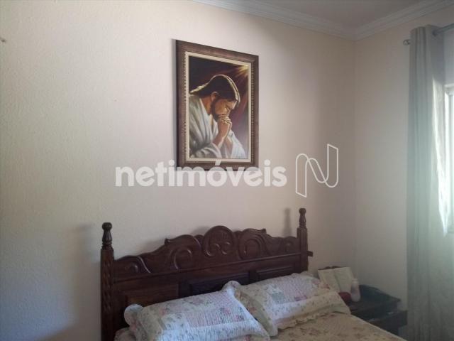 Casa à venda com 3 dormitórios em São salvador, Belo horizonte cod:729459 - Foto 11