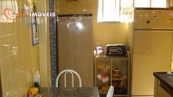 Casa à venda com 4 dormitórios em Alípio de melo, Belo horizonte cod:440521 - Foto 8