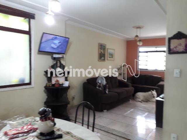 Casa à venda com 4 dormitórios em Alípio de melo, Belo horizonte cod:724043 - Foto 2