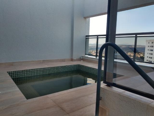 Cobertura-Penthouse 3 Suites Lozandes - EuroPark Ibirapuera - Foto 14