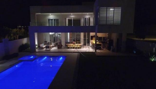 Casa 450 m² de A/C Terreno 750 m² Jardim do Golfe Urbanova - Foto 12