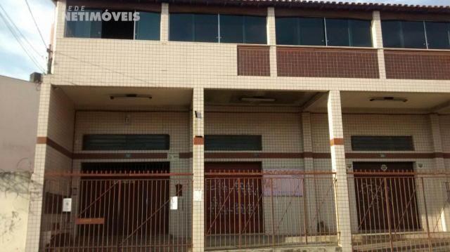 Casa para alugar com 4 dormitórios em Alípio de melo, Belo horizonte cod:561857 - Foto 8