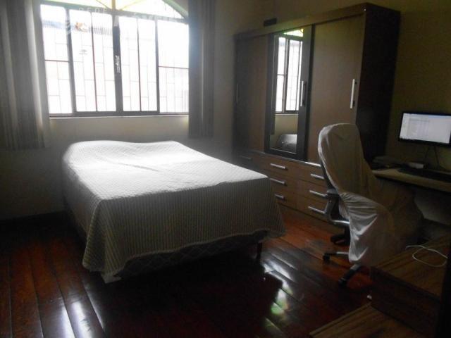 Casa para alugar com 4 dormitórios em Alípio de melo, Belo horizonte cod:561857 - Foto 11