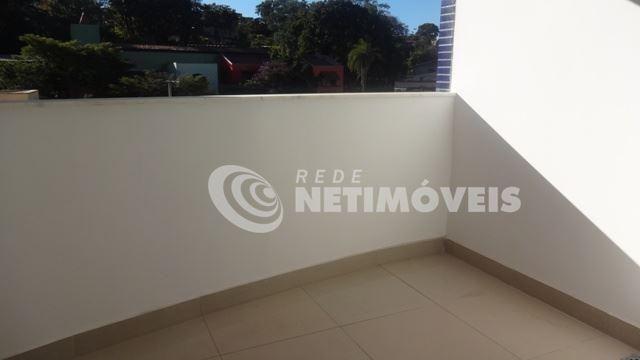 Apartamento à venda com 3 dormitórios em Serrano, Belo horizonte cod:504768 - Foto 12