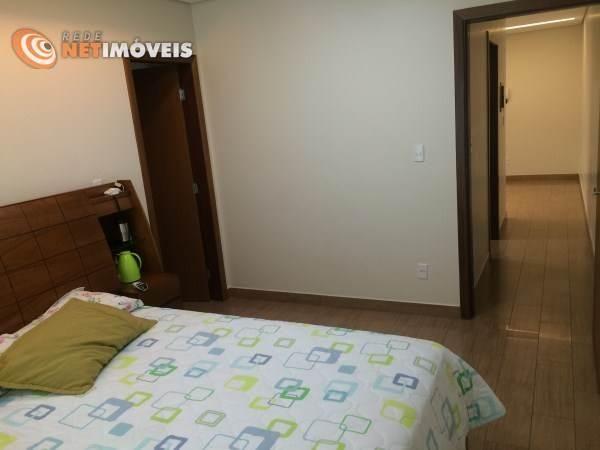 Casa à venda com 3 dormitórios em Serrano, Belo horizonte cod:355084 - Foto 7